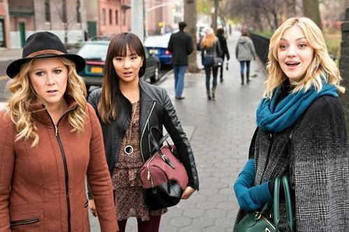 Inside Amy Shumer - Season 1 - Amy Schumer, Greta Lee, Abby Elliot