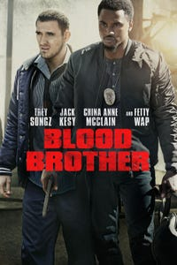Blood Brother as Sonny