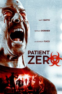 Patient Zero as Dr. Gina Rose