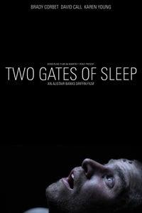 Two Gates of Sleep as Louis
