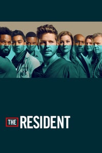 The Resident as Taylor Emigh