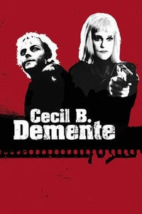 Cecil B. Demente as Cecil B. Demented