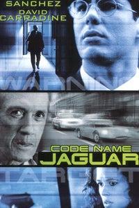 Code Name: Jaguar as Max Kaufman