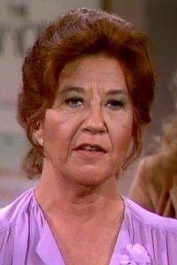 Charlotte Rae as Mme. Flossie