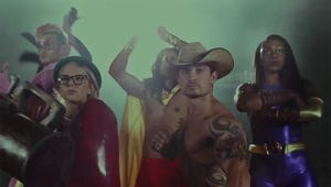 Watch Big Brother Vets Team Up in This Hilarious Avengers Parody Trailer