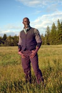 Djimon Hounsou as Mobalage