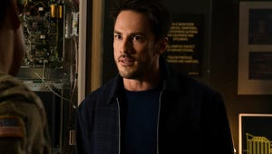 Michael Trevino Says Kyle Is Headed Toward the 'Dark Side' on Roswell, New Mexico