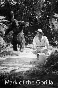 Mark of the Gorilla as Barbara Bentley