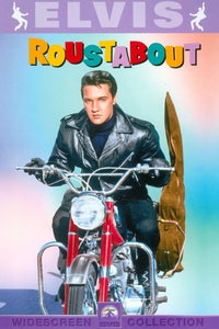 Roustabout as College Girl