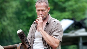 Walking Dead Alum Michael Rooker Joins Fast and Furious 9