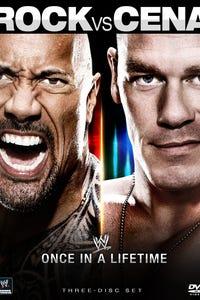 WWE: Once in a Lifetime - The Rock vs. John Cena