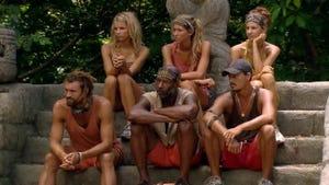 Survivor: Redemption Island, Season 22 Episode 12 image