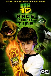 Ben 10: Race Against Time as Grandpa Max