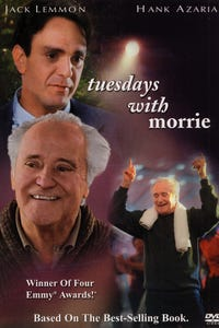 Tuesdays With Morrie as Shawn Daley