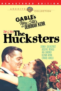The Hucksters as Jean Ogilvie