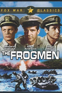 The Frogmen as Marvin W. `Canarsie' Mikowsky