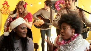 Top Videos: OITNB Holiday Medley, Steve Coogan Does Impressions, Tom Daley Comes Out