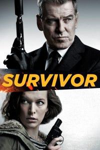 Survivor as Range Finder