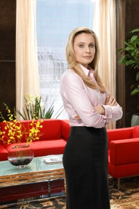Leah Pipes as Camille