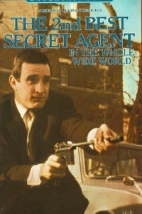 Second Best Secret Agent in the Whole Wide World as Walter Pickering