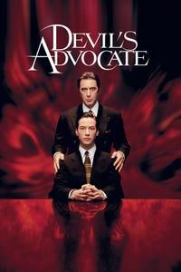 The Devil's Advocate as Melissa Black