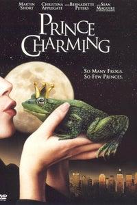 Prince Charming as Hamish