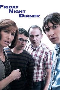 Friday Night Dinner as Martin Goodman