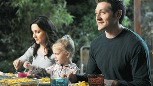 Exclusive Video: Raising Hope Serves Up Corn on the Cobbler and ... Tar?