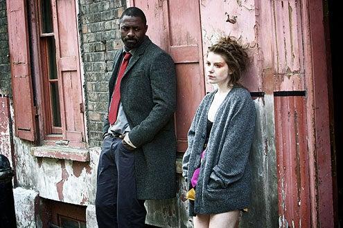 Luther - Season 2 - Idris Elba and Aimee-Ffion Edwards
