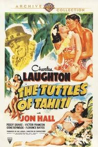 The Tuttles of Tahiti as Manu