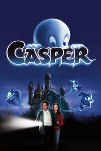 Casper as Casper in Person