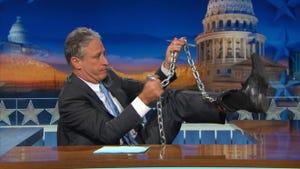 The Daily Show With Jon Stewart, Season 20 Episode 16 image