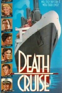 Death Cruise as Elizabeth Mason
