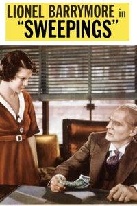 Sweepings as Bert Pardway