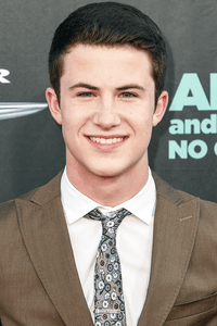Dylan Minnette as Rex Britten