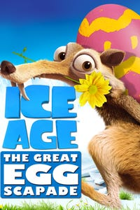 Ice Age: The Great Egg-Scapade as Squint