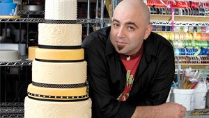 Food Network: Ace of Cakes Will End Next Year