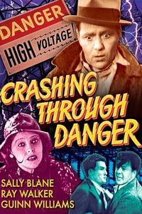 Crashing Through Danger as Eddie