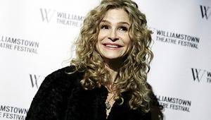 Kyra Sedgwick Replaces Demi Moore in ABC's Ten Days in the Valley