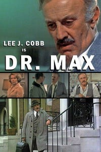 Dr. Max as Libby Oppel