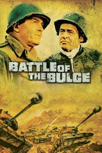 Battle of the Bulge as Narrator