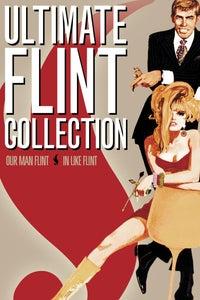 Our Man Flint as American Diplomat