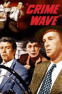 Crime Wave as Det. Lt. Sims