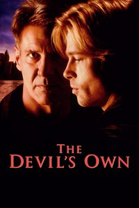 The Devil's Own as Peter Fitzsimmons