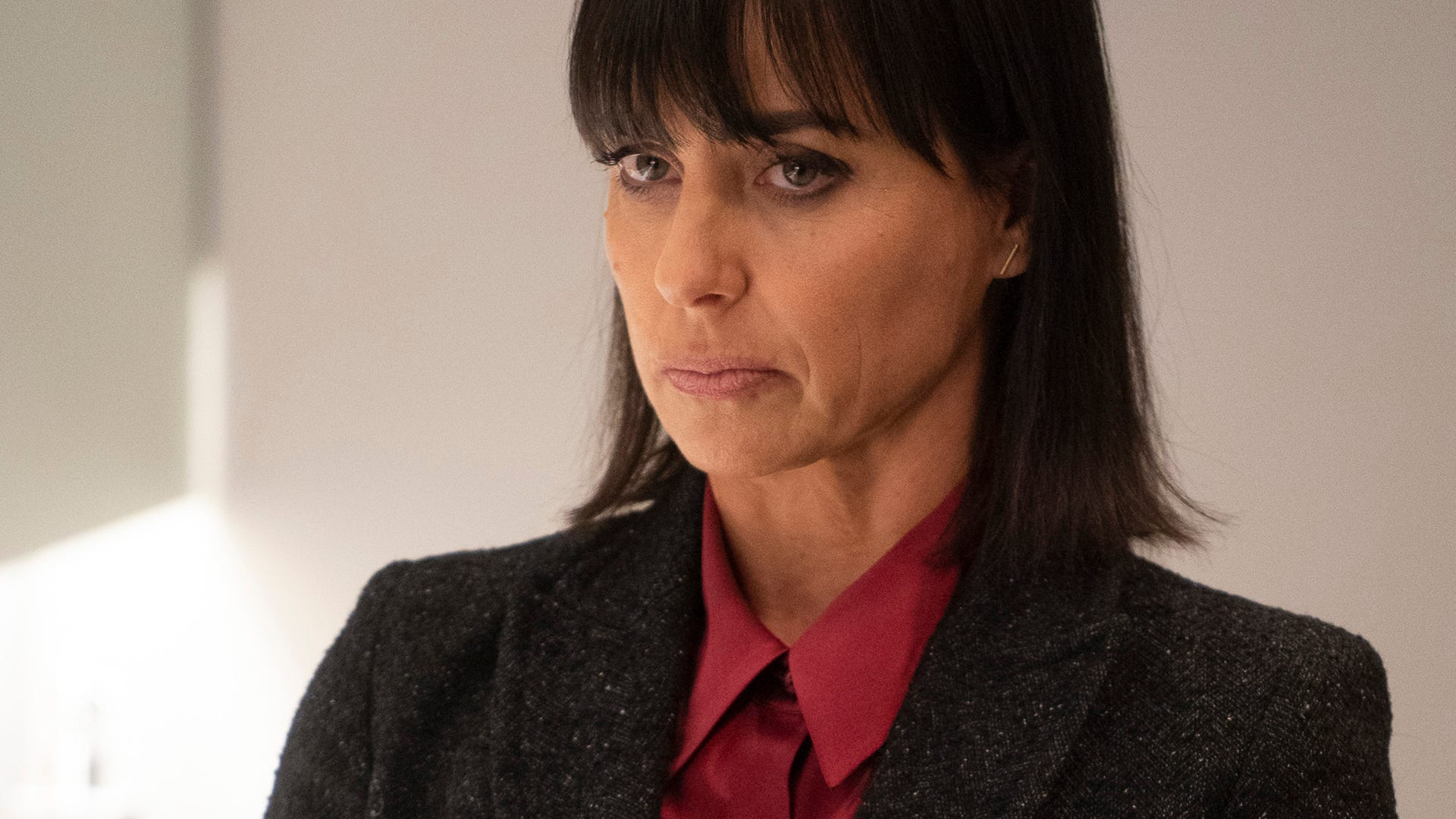Constance Zimmer, A Million Little Things