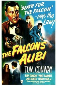 The Falcon's Alibi as Nick