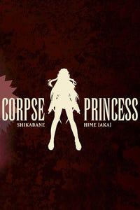 Corpse Princess as Hokuto