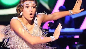 """Dancing's Sadie Robertson: """"I'm Not Hiding Behind My Family Anymore"""""""