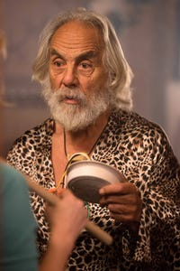 Tommy Chong as Himself