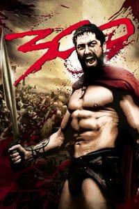 300 as König Leonidas